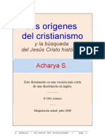 Los.origenes.del.Cristianismo