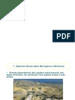 Texto 12 Impactos Ambientais Associados a Barragens e Albufeiras