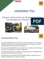 Confiabilidad Vial - HEE Consultores