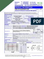 CEM-C9745JAD462P2.54R