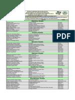 seleccionados tercera fase 2013-2014