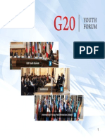Presentation G20YouthForum Eng 2014