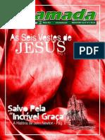 Revista Chamada 0803