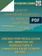 Edgar Presentacion Brasilia