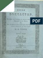 1853 Pann - Noul Doxastar_tom 2