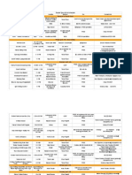 Toonik Tyme 2014 Schedule