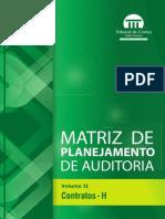TCE-MT _ Matriz de Planejamento Vol II