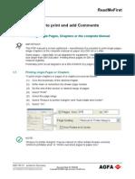Agfa Classic E.O.S. - Technical Documentation