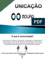 Comunicação - Treinamento_Atividades