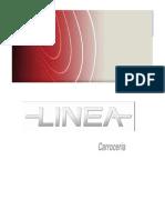 FIAT LINEA Carroceria