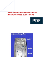 Mat Electric Os