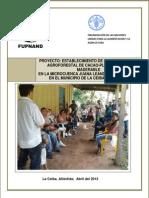 Proyecto Agroforestal
