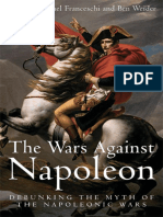 Wars Against Napoleon - General Michael Franceschi & Ben Weider