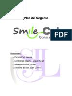 Plan de Negocio (Completo) - Smile Cel