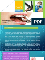 CASO CLÍNICO exodoncia