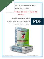 5.1 Estructura Tu Negocio CPA Marketing