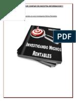 5.2 Investigando Nichos de Mercado