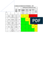 Matriz de Riego PB