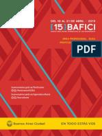 15 BAFICI Guia Area Profesional