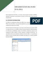 Kalman FPGA