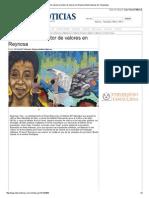 02-04-2014 'Arte urbano promotor de valores en Reynosa'.
