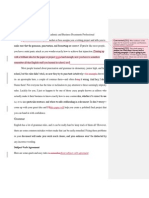 3 ways to make your academic and business documents professional