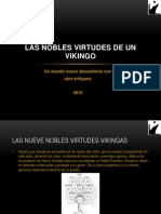 Nobles Virtudes de Un Vikingo