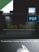 EasySuite eDM Eng