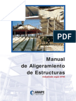 Manual de Aligeramiento EPS