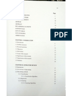 Sample of PhD Thesis Content Format USIM - Computer Science