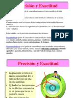 precisión1