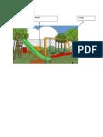 Playground Label