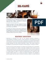 Exportación de Café Liofilizado