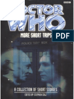 BBC02 - More Short Trips