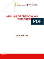 Wireshark - Analisis de Trafico