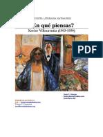 199823643 Xavier Piensas
