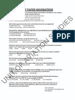 Test Paper Nav 4