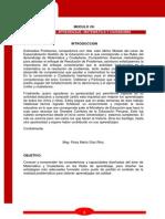 0.0 INICIO MODULO VII_RUTAS DEL APRENDIZAJE_MATEMÁTICA Y CIUDADANÍA
