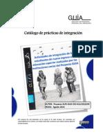 03 Actividades Integracion Estudiantes Nuevo Ingreso