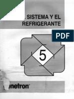 El Sistema y El Refrigerante ( 5 )014