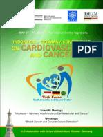 Leaflet Indonesia - Germany Conference (SP)