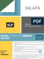 Rutas Transport Ex a Lap A