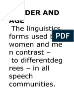 GENDER AND AGE.docx