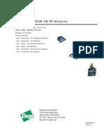 ZigBee RF Module