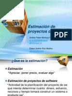 presentacion-estimaciondesw-120103160303-phpapp01