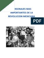 Doroteo Arango Arámbula Revolucionario mexicano