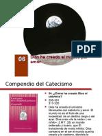 cateq 06 fernando Dioshacreadoelmundoporamor