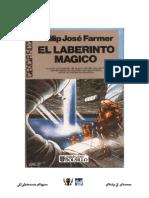 Farmer, Philip J - Mundo Rio 4 - El Laberinto Magico