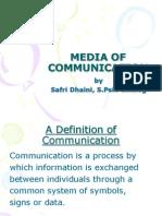 Media Communication3