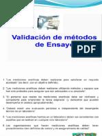 Presentación guia de validacion conacyt